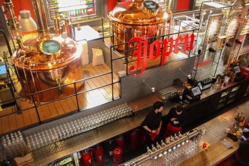Cervejarias em Amsterdam - Uma divina cerveja!!!