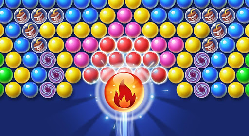 Bubble Shooter Balls apktram screenshots 7