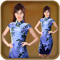 Chinese Woman Photo Suit 2016 icon