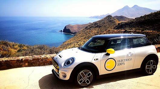 La ruta turística más ecológica de Mini Automotor Costa