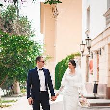 Wedding photographer Boris Bushmin (borisbushmin). Photo of 03.08.2017