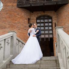 Wedding photographer Igor Karandashov (IgorKa). Photo of 16.05.2016