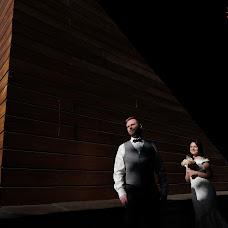 Wedding photographer Evgeniy Zhukovskiy (Zhukovsky). Photo of 28.08.2018