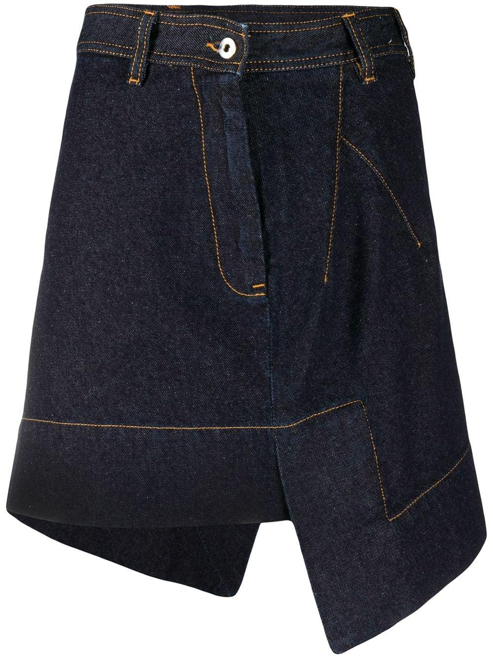 vw skirt