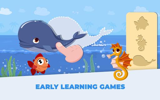 Animal Jigsaw Puzzles for Kids u2013 Toddlers Games screenshots apkspray 16
