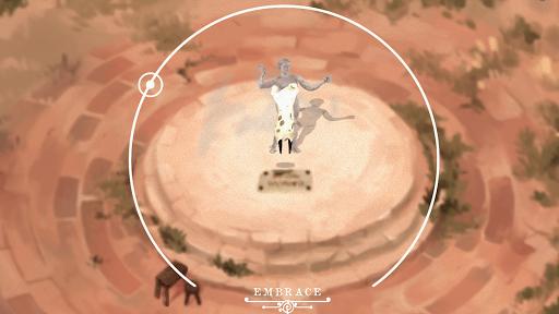 The Wanderer: Frankenstein's Creature screenshot 3