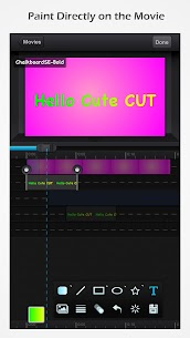 Cute CUT Pro – Video Editor & Movie Maker [Mod Final] 2