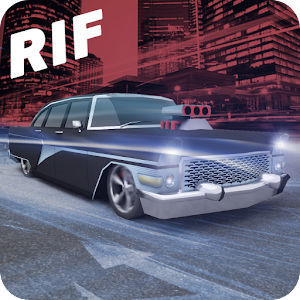 Racing in Flow – Retro for PC and MAC