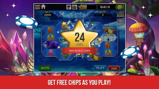 play online casino slots lacky lady