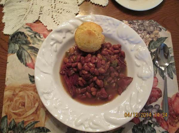Crock Pot Pinto Beans Recipe