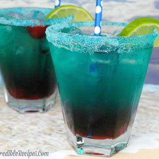 Coconut Rum And Sprite Drink Recipes
