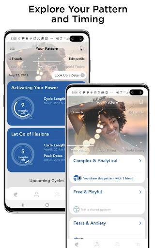 The Pattern screenshot 1