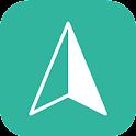 Everlance Mileage Log Tracker icon