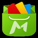 MoboMarket App icon
