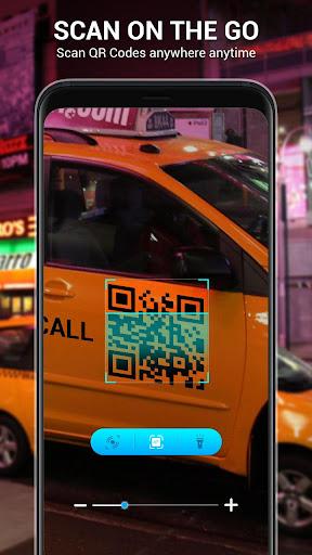 QR Code Reader and Scanner: Barcode Scanner Free App Report