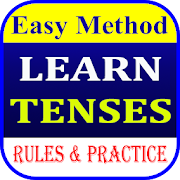 Learn Tenses in English (Tense Rules & Practice)