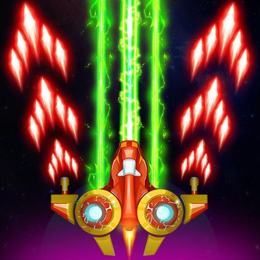 Galaxy Shooter - Squadron Strike