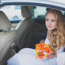 Wedding photographer Aleksandr Ivanov (darkelf777). Photo of 05.10.2014