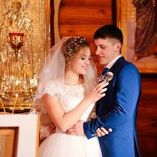 Wedding photographer Elena Voroshilova (voroshilova). Photo of 08.04.2016