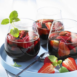 Fruity Mulled Wine