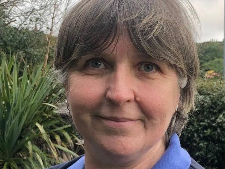 Top Guides post for Welshpool volunteer