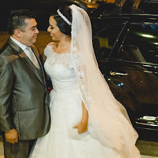 Wedding photographer Alex Teixeira (alextfotografo). Photo of 01.06.2018