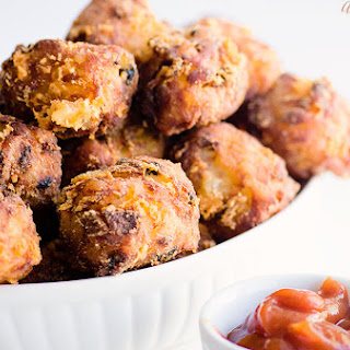 Tater Tots Bacon Cheese Recipes