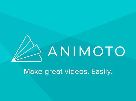 Animoto Video Maker