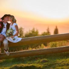 Wedding photographer Lukáš Zabystrzan (LukasZabystrz). Photo of 01.08.2017