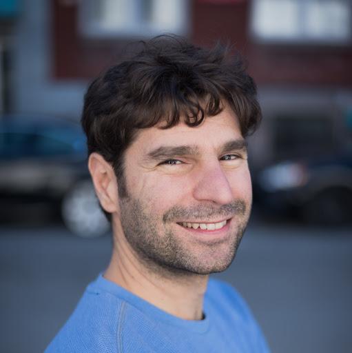 Photo of Konstantinos  Katsiapis