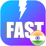 Faster for Facebook Icon