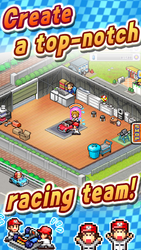 Grand Prix Story 2 2.1.5 APK MOD screenshots 2