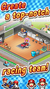Grand Prix Story 2 MOD (Unlimited GP Medals/Gold) 2