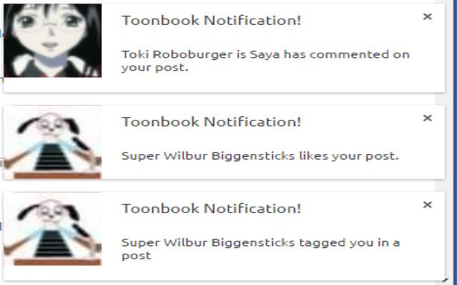 Toonbook Buddy