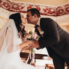 Wedding photographer Elena Giska (ElenaGiska). Photo of 21.08.2018