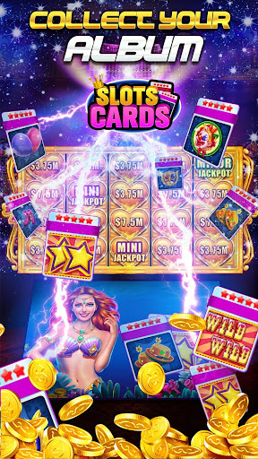 Epic Jackpot Slots - Free Vegas Casino  Games apkdebit screenshots 18