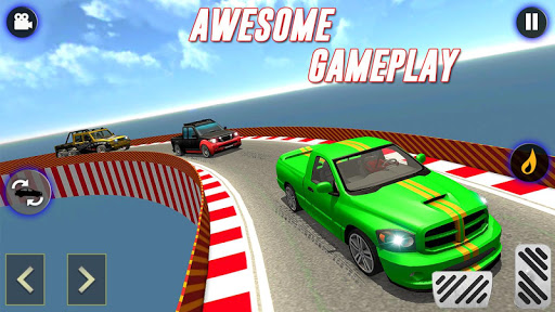 GT Racing Stunts: Tuner Car Driving 1.0 screenshots 8