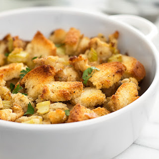 Homemade Chicken Stuffing Recipes