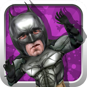 Kick Of The Courageous Batman for PC and MAC