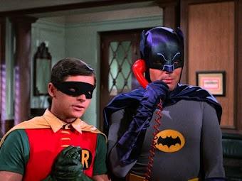 Season 2, Part 2, Episode 20 Batman Displays His Knowledge