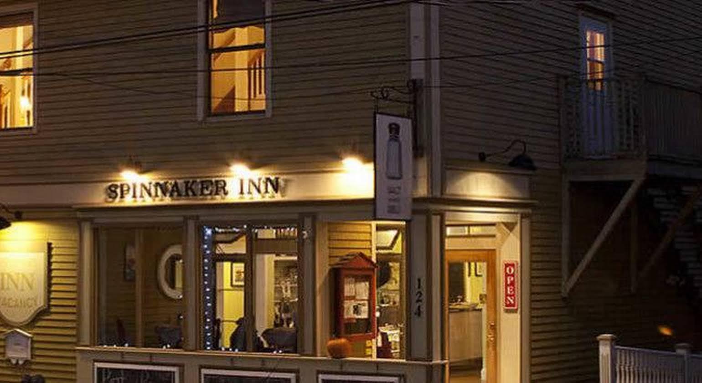 Spinnaker Inn