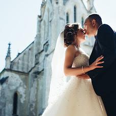 Wedding photographer Vita Yarema (jaremavita). Photo of 21.09.2017