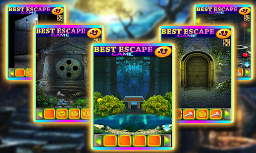 Rescue My Father Game Best Escape Game 223 - náhled