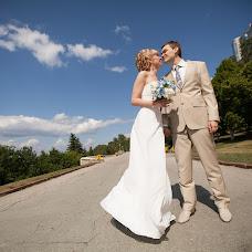 Wedding photographer Mariya Desyukova (DesyukovaMariya). Photo of 11.06.2013