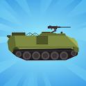 War Diaries 3D icon