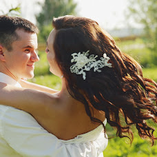 Wedding photographer Anna Sheremeteva (BabNyura). Photo of 07.06.2015
