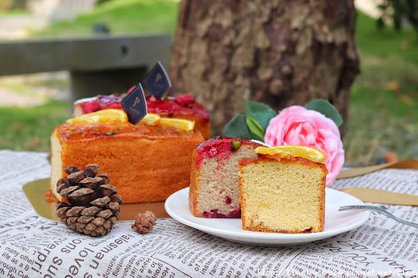 法式宅配蛋糕Peerager畢瑞德,人氣首選小奢華系列磅蛋糕,三種口味一次滿足
