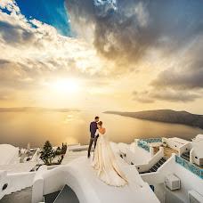 Wedding photographer Miroslav Kudrin (KremSoda). Photo of 19.05.2017