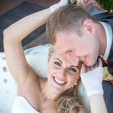 Wedding photographer Oksana Sayapina (kura). Photo of 30.09.2015