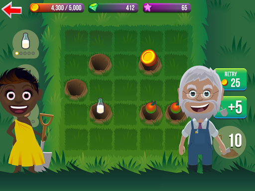 Family House: Heart & Home android2mod screenshots 16